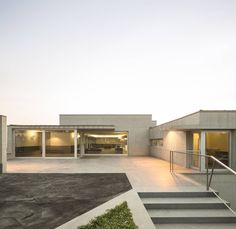 The Siza House