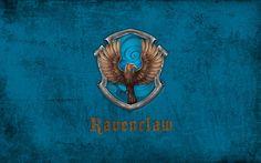 Harry Potter Wallpaper: Ravenclaw by TheLadyAvatar on DeviantArt Mystic Wallpaper, Sf Wallpaper, Wallpaper Gallery, Wallpaper Backgrounds, Laptop Backgrounds, Harry Potter Images, Harry Potter Anime, Harry Potter Fan Art, Ravenclaw