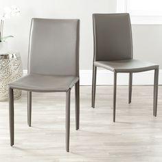 Safavieh Ken Side Chair | AllModern