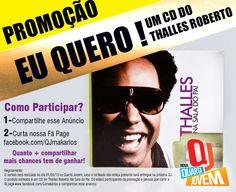 Campanha de divulgação do encontro de jovens QJ do grupo Makarios da Ad Criciúma.