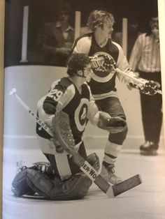 New York Golden Blades in their only season in the WHA.