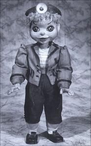 Torchy, The Battery boy. Very scary for kids Scary Kids, Vintage Tv, Vintage Stuff, Vintage Images, Vintage Clothing, Very Scary, Kids Tv, My Childhood Memories, Classic Tv