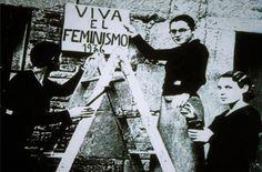 viva el feminismo