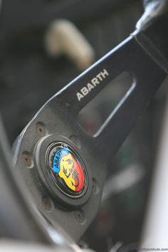 Lancia 037 Rallye.