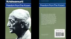 Audiobook : Freedom From The Known by Jiddu Krishnamurti