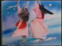 """▶ Song """"Christmas Praise in the air"""" Children's Music Video - YouTube"""