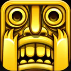 Fun time: Temple run game apps for you!!!!!