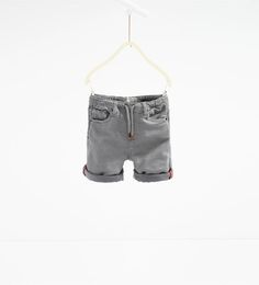 Image 1 of Five pocket Bermuda shorts from Zara