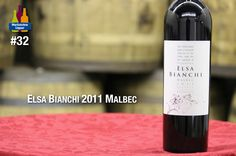 The 2011 Elsa Bianchi Malbec comes from old vines and the quality of the vineyard shows. It has a crisp blackberry and raspberry leaf nose that is clean, brusque and fresh, while the palate offers chunky red berry fruit that is simple and mouthfilling. This is an easy drinking but thoughtfully made Malbec at a basement price. This is great value. Drink now.   90 Points Wine Advocate.    http://www.marketviewliquor.com/product/elsa-bianchi-malbec-wine-750ml.html