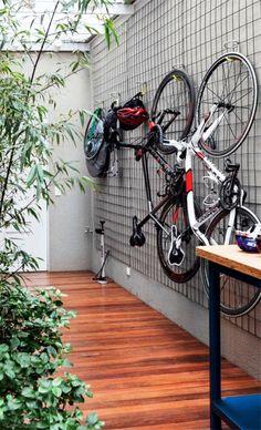 Casas Possíveis: Quintal casa alugada ideias simples