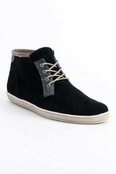 SNEAKY STEVE BIG FIVE SNEAKERS from JackThreads