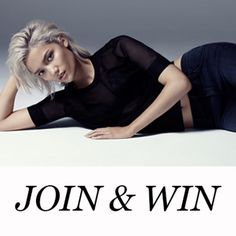 Jeans and contests