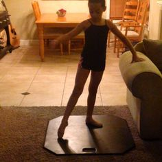 8 Best Dance Turning Board Images Dance Dance Rooms