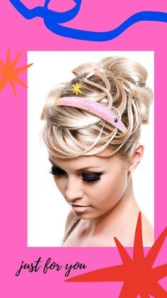 Comfort Style, Stylish Hair, Hair Accessory, Comfortable Fashion, Cute Hairstyles, Headbands, Ears, Comfy, Football