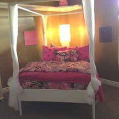 Girl bedroom ideas