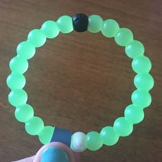 Light Green LOKAI Bracelet All colors available! For bundle discounts below, please comment colors and sizes you would like. Small medium and large available!  1 for $10 2 for $15 3 for $20 4 for $25 5 for $30! Lokai Jewelry Bracelets