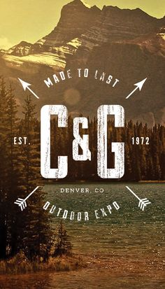 Clash graphics clashgraphics on pinterest business card for camp gear of denver businesscard design printing camping colourmoves