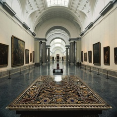 Prado Museum: the most visited tourist attraction in Spain, the Prado has all the good art work from before Dali and Picasso - by such luminaries as Goya, Velazquez and El Greco.
