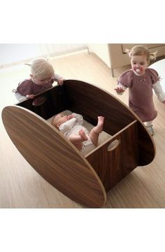 Детская кроватка So Ro