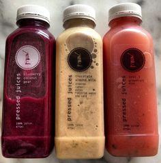 pressed juice {☀︎ αηiкα | mer-maid-teen.tumblr.com}