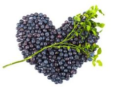 Essential Med guide to brain food Brain Food, Whole Food Recipes, Blueberry, Healthy Living, Fruit, Food Nutrition, Hearts, Craft Ideas, Motivation