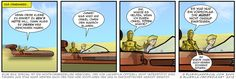 C-3PO zeigt ganz neue Seiten. http://www.jedipedia.net/wiki/C-3PO