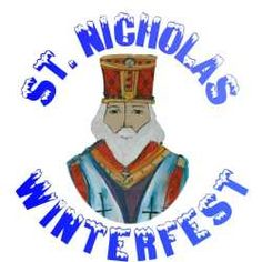 The 8th annual St. Nicholas Winterfest will kick off with the Taste of Conway featuring over 20 local restaurants and end with the Winterfest Arts and Crafts Fair.