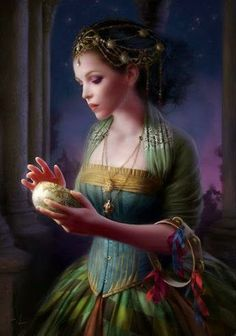 gypsy fantasy art - Google Search