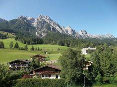 Hotel Salzburger Hof - Leogang, Austria