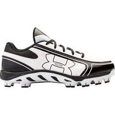 Under Armour® Women's Spine™ Glyde TPU CC Softball Cleats