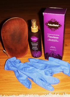 Fake Bake Flawless - Best Self-Tanner!!!