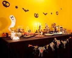 La nostra festa di Halloween!