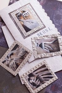 Creative Company | Photocraft: Pewter cards
