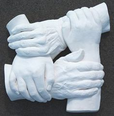 Family Hand Casting Ideas You Will Love Video Instructions