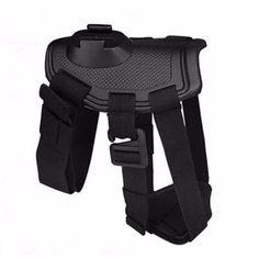 GoPro Dog Fetch Harness Chest Strap Belt Adjustable Mount