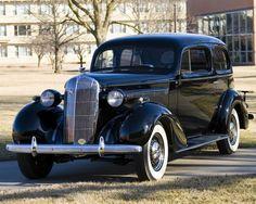 1934 Buick Victoria coupe ♥♥♥