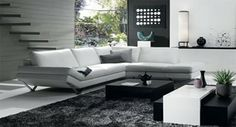 Ambiente Furniture - Natuzzi 2572 Releve Sectional Quick Time