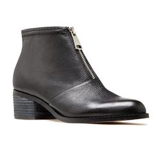 Gatsby Ankle Boot | Mi Piaci | Shoes and Bags