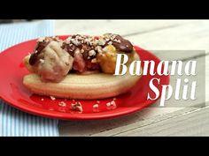 Banana Split - Presunto Vegetariano