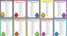 Math Subtraction, Greek Alphabet, Kids Corner, Mathematics, Back To School, Kids Rugs, Teaching, Blog, Maths