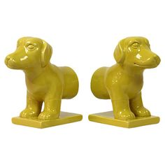Eloise Bookend (Set of 2)