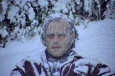 Best winter movies for cold weather Weather Memes, Funny Weather, George Rr Martin, Stanley Kubrick The Shining, Hair Fails, Fail Girl, Beauty Life Hacks Videos, Night King, Fright Night