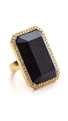 Kate Spade New York Night Sky Jewels Cocktail Ring