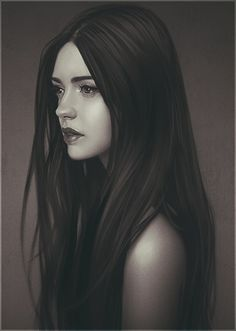 Elide Lochan ~Throne of Glass Character Portraits, Character Art, Fantasy Characters, Female Characters, Female Character Inspiration, Art Girl, Amazing Art, Art Photography, Digital Art