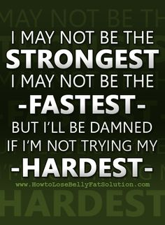 Motivational Fitness Quote  #fitness #quotes