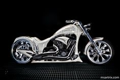 2009 Harley Davidson Other - MS ARTRIX - White Dream | Classic Driver Market