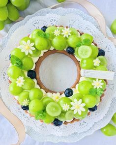 All Time Easy Cake : I want to challenge this fall and winter! A beautiful Lee start with seasonal ingredients, Japanese Pastries, Japanese Cake, Alphabet Cake, Asian Cake, Rainbow Food, Number Cakes, Fruit Tart, Sweet Cakes, Sweets Recipes