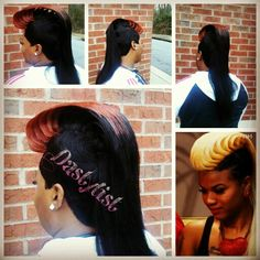 Inspired style #quickweaved