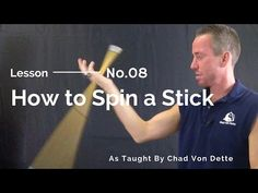 In this lesson, I will teach you the mechanics of how to spin the stick in your hand. Not only does this look super cool during demonstrations but it can be . Self Defense Moves, Self Defense Martial Arts, Martial Arts Weapons, Krav Maga Techniques, Martial Arts Techniques, Self Defense Techniques, Martial Arts Workout, Martial Arts Training, Karate