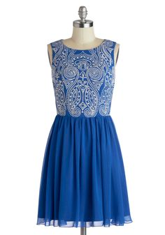 Belle of the Ballet Dress | Mod Retro Vintage Dresses | ModCloth.com